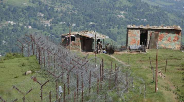 'Back to village' programme begins in Jammu & Kashmir