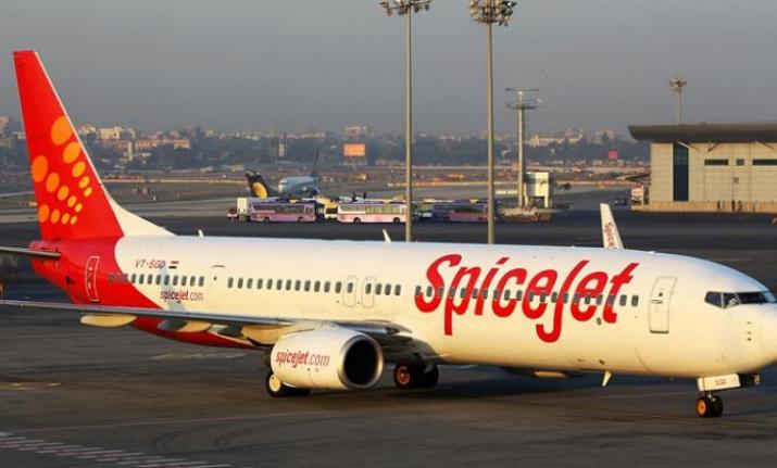 SpiceJet to start 8 new international