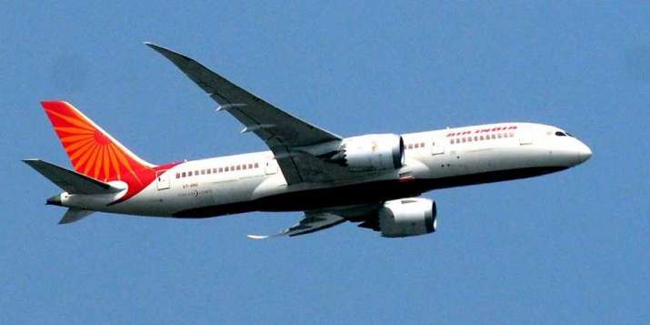 Air India Pilot suspended over hair treatment.
