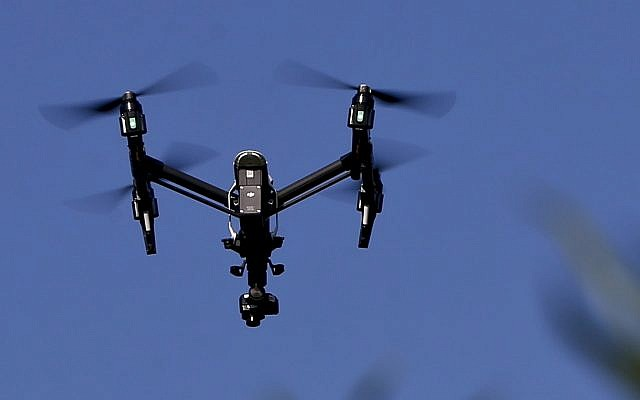 Unauthorised drone flying hit Changi airport