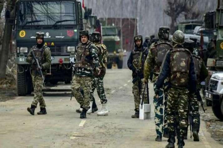 25 militants, 3 soldiers killed during Ramzan