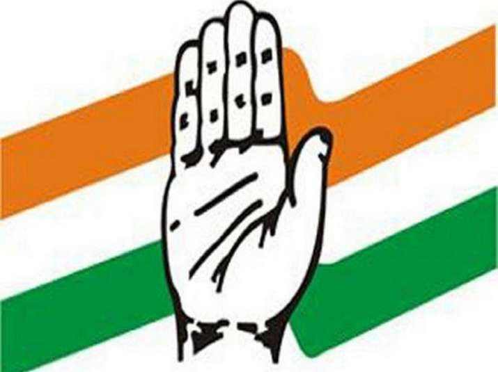 The Congress itself has not taken a decision on who it will
