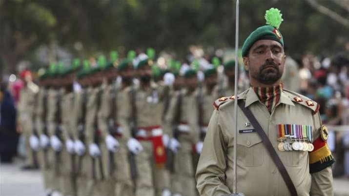 Pakistan's army /Representational Image