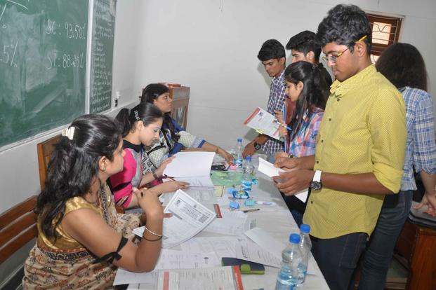 DU Colleges to get eligibility check tool