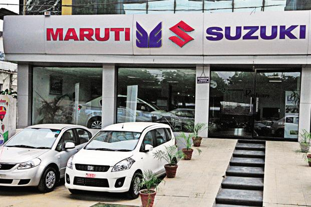 Maruti plans new initiatives for new-age customers