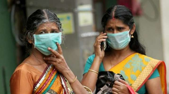 Nipah can affect other animals including pigs, dogs and