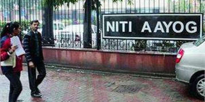 NITI Aayog governing committee to meet on June 15