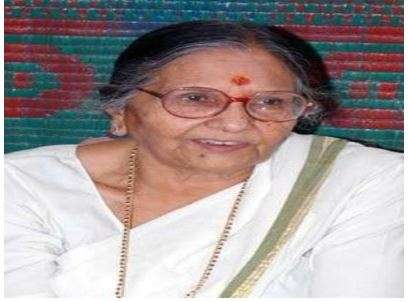 Sleepwell Founder And Ex MP Aligarh Sheela Gautam died at