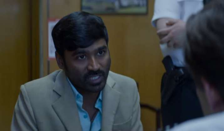 The Extraordinary Journey Of The Fakir Trailer
