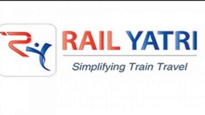 RailYatri integrates with IRCTC