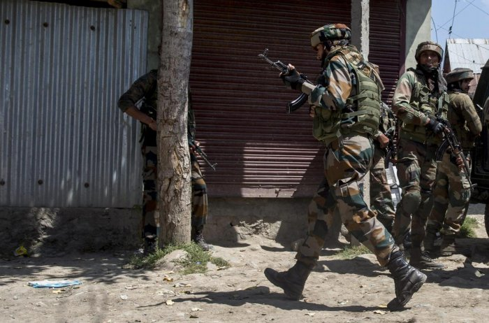 Militants shoot, injure civilian in Jammu and Kashmir's