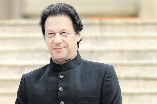 Pakistan Prime Minister Imran Khan to visit Russia on