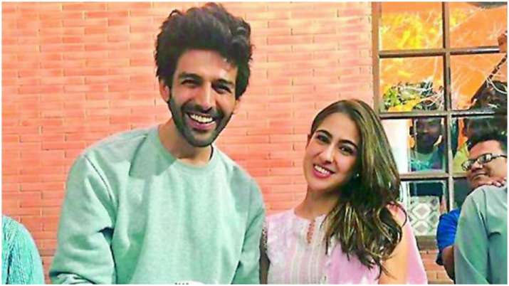 Kartik Aaryan, Sara Ali Khan head for a split. Here's why