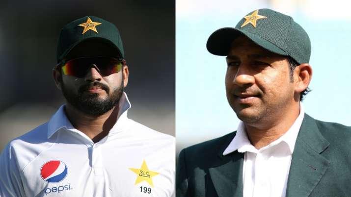 Azhar Ali likely to replace Sarfaraz Ahmed as Pakistan's Test captain