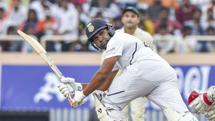 Mental adjustments key to Rohit Sharma's success as Test opener: Vikram Rathour