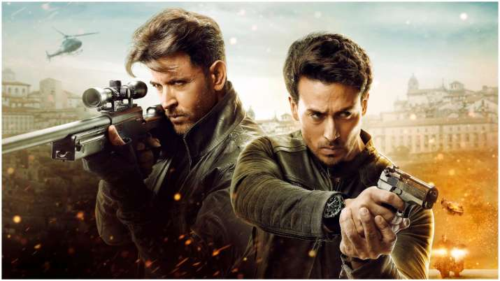 War Box Office Report: 'Abki baar 300 paar' for Hrithik Roshan, Tiger Shroff's action-drama