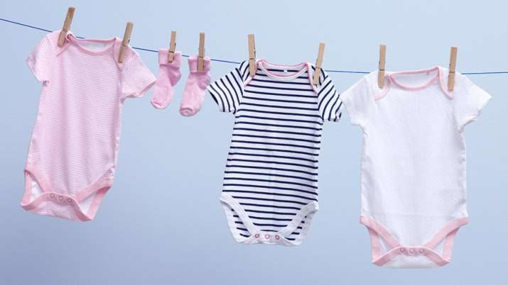 baby clothes detergent