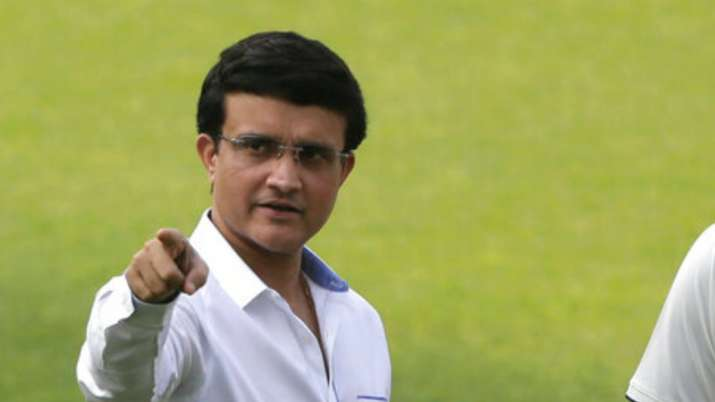 Sourav Ganguly feels proud of Kolkata Police as cops transfer uprooted tree after Cyclone Amphan