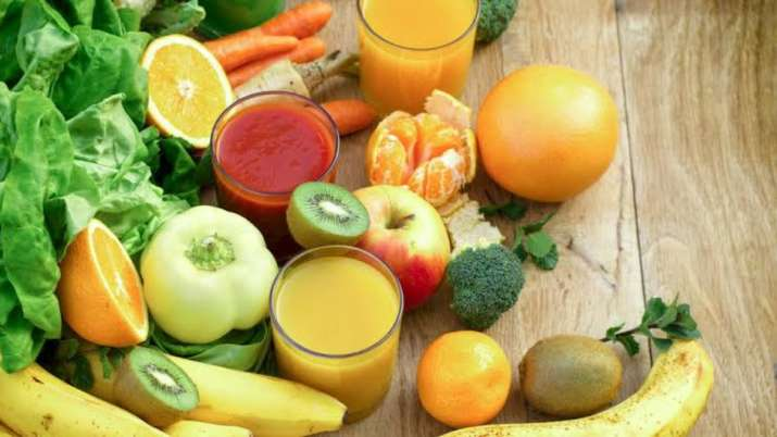 Include these 5 foods in your diet to fight back Delhi