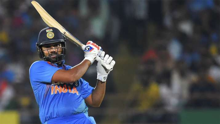 Hit-Man Rohit eye another major milestone against Bangladesh in 3rd T20I