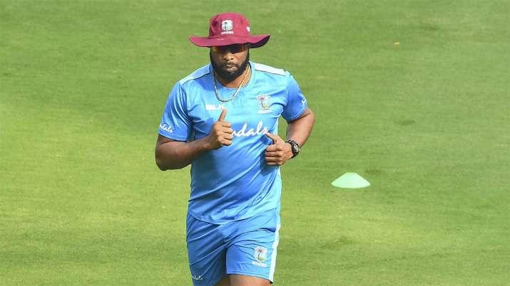 India are the No.1 team, not focused on individuals: Windies skipper Kieron Pollard