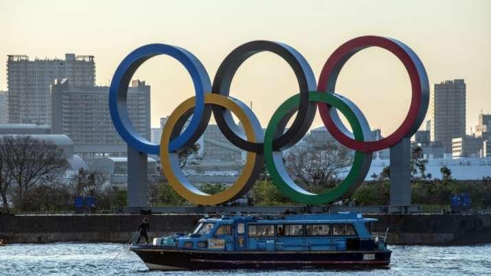 john coates, ioc, international olympic committee, tokyo olympics, tokyo olympics 2021, olympic game