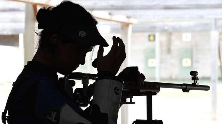 एनआरएआई, शूटिंग, शूटिंग प्रशिक्षण, कोरोनावायरस, एनएसएफ