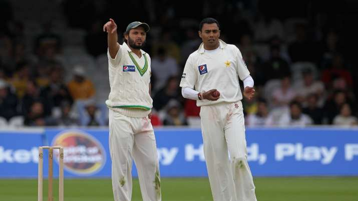 Exclusive | Danish Kaneria lashes out at Shahid Afridi for making offensive remarks on PM Narendra M