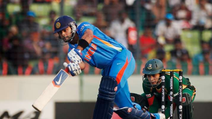 """Virat Kohli was potentially a great player in 2011 and he is..."": Gary Kirsten"
