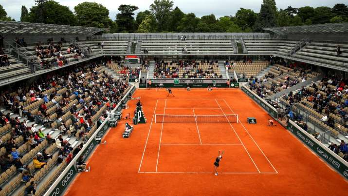 french open, french open 2020, roland garros