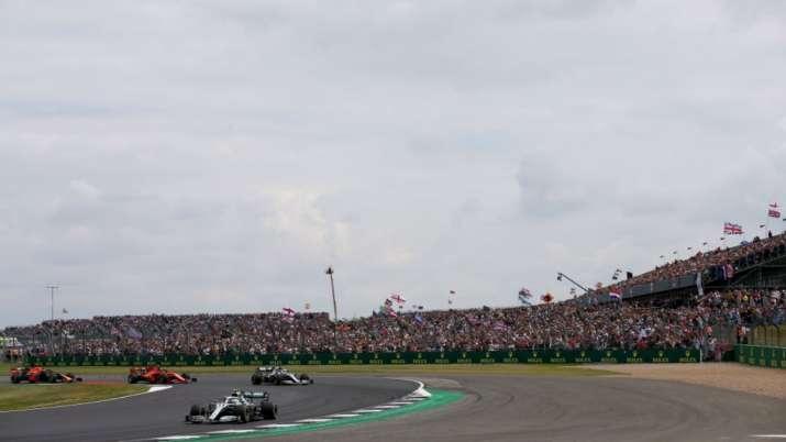 silverstone, british grand prix, formula one, formula one 2020, formula one season