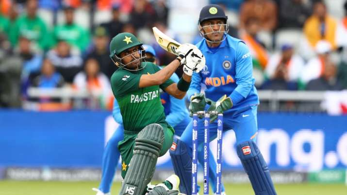 Babar Azam picks MS Dhoni among 6 Indians in his IND-PAK combined T20 XI