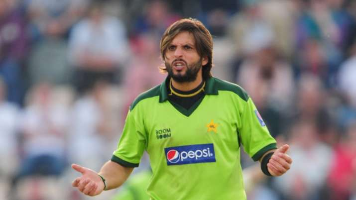 First 2-3 days were tough but my health is gradually improving: Shahid Afridi gives update on COVID-