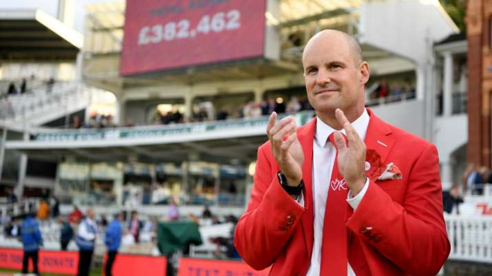 Former England captain Andrew Strauss emerges as surprise candidate for Cricket Australia CEO: Repor