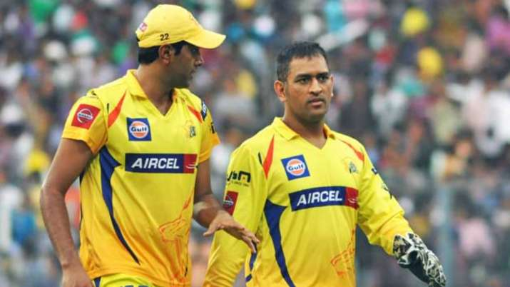 MS Dhoni massive influence, wanted his attention in IPL: Ashwin