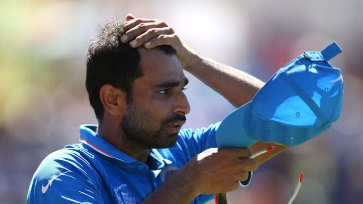 My family ensured I was never alone: Mohammed Shami opens up on time he felt suicidal