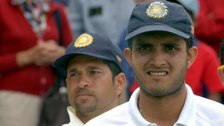 Former chief selector reveals how Sourav Ganguly took over captaincy from Sachin Tendulkar