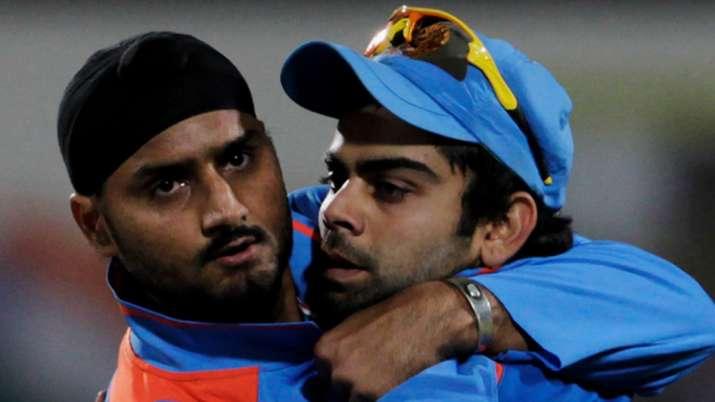 Happy Birthday Bhajju Paa: Virat Kohli, Yuvraj lead cricket fraternity in wishing Harbhajan Singh