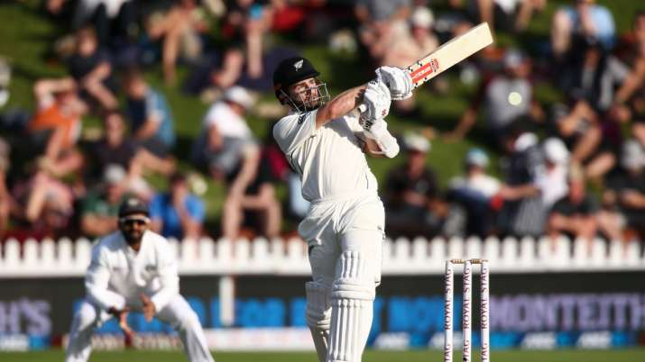 Kane Williamson for me has a very good technique in current era: Nasser Hussain