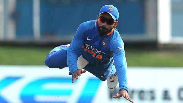 Virat Kohli has set a bar of fitness for players worldwide, think it's hard to beat: Waqar Younis