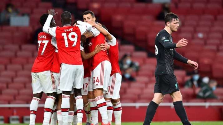 liverpool, premier league, arsenal vs liverpool, premier league table