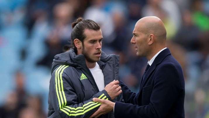 Everyone here is united: Zinedine Zidane defends Gareth Bale amid criticism
