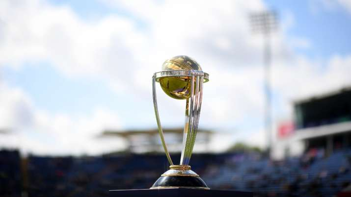 ICC launches Super League qualification pathway for 2023 ODI World Cup in India