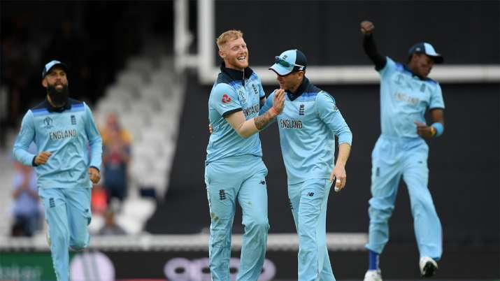 Allowing English players in 2019 IPL was part of World Cup plans: Eoin Morgan