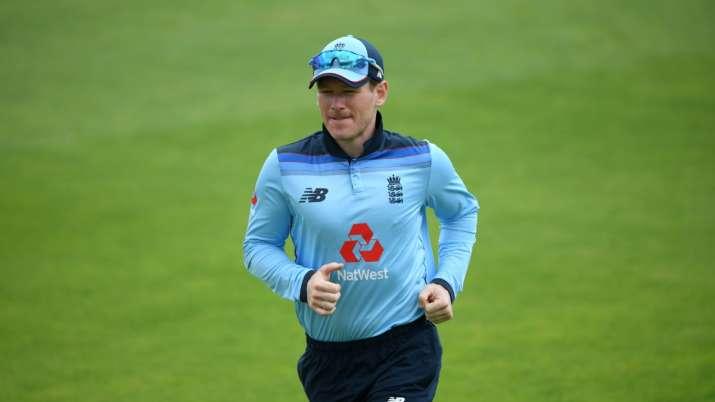 England vs Ireland: Trying to fit the best XI in white-ball format: Eoin Morgan