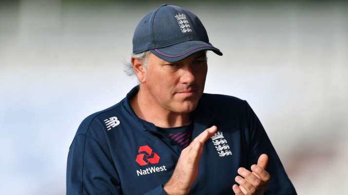 """England coach Silverwood says he has """"no problem"""" in touring Pakistan"""