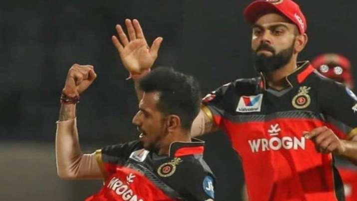 indian premier league, ipl, yuzvendra chahal, rcb, royal challengers bangalore, ipl 2020