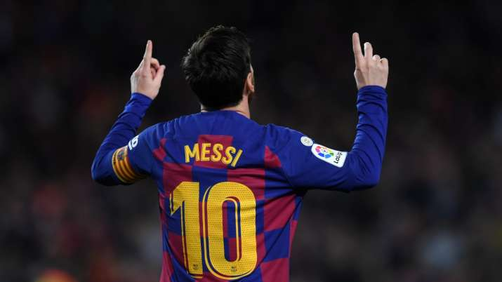 He has already surpassed the master: Vincent del Bosque hails Lionel Messi as best player of all tim