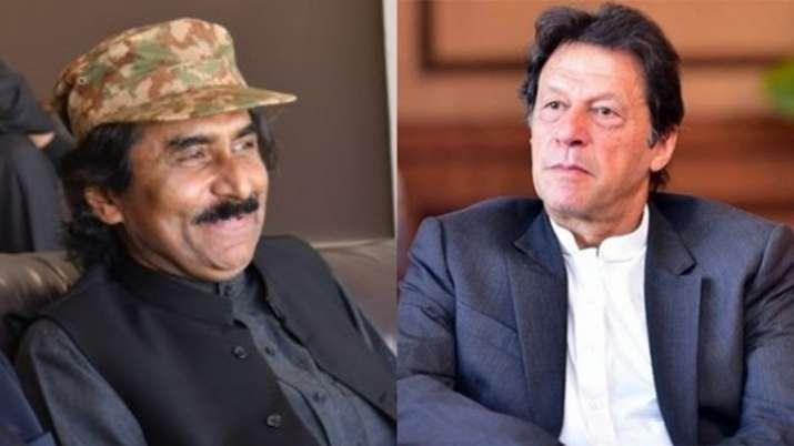 Javed Miandad apologises to Imran Khan after nephew given coach job