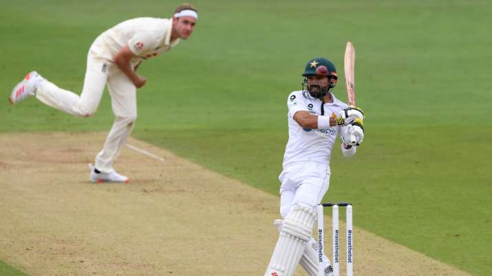 ENG vs PAK: Mohammad Rizwan an 'all-weather' batsman, says Sanjay Manjrekar